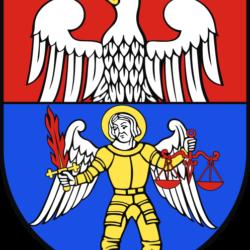 Obwieszczenie Starostwa Powiatowego w Wołominie