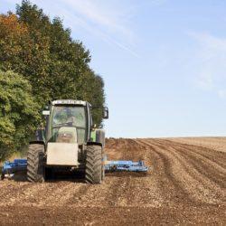Olej napędowy – zwrot podatku akcyzowego dla rolników