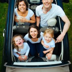 Działania Gminy Wołomin na rzecz rodzin wielodzietnych