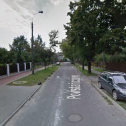Informacja o ostatecznej wersji koncepcji przebudowy ulicy Powstańców