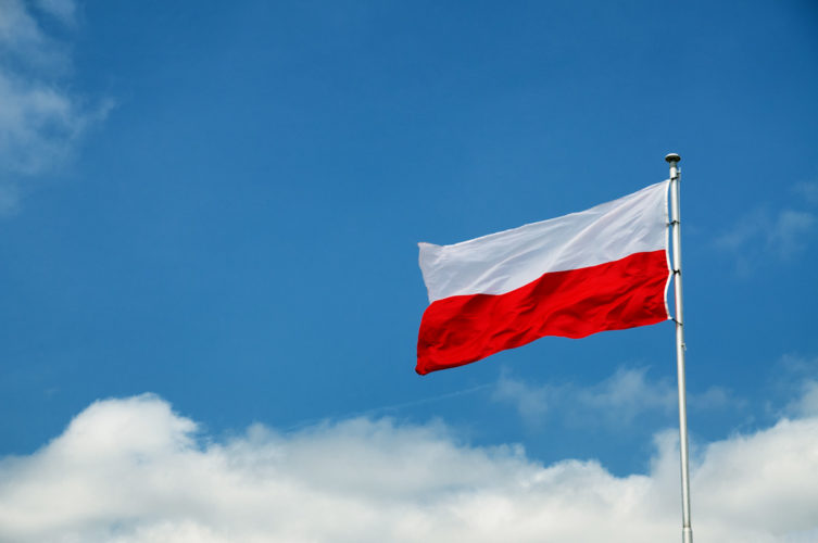 Dzień Flagi w Ossowie