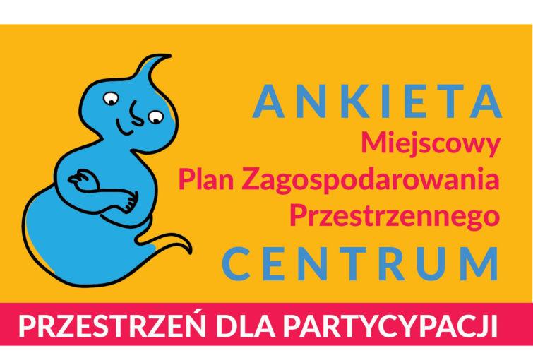 """Konsultujemy miejscowy plan zagospodarowania przestrzennego """"Centrum"""" w Wołominie"""