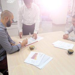 Zapraszamy przedsiębiorców do wypełnienia ankiety