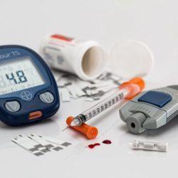 Polskie Stowarzyszenie Diabetyków zaprasza na badania przesiewowe - 10 i 18 czerwca
