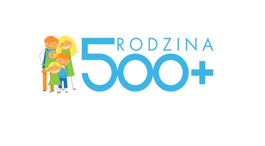 Nowe informacje - Program Rodzina 500+