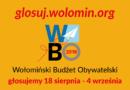 Głosowanie na projekty WBO 2018 trwa!