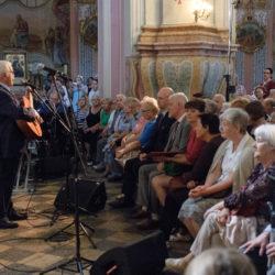 """Koncert patriotyczny w Kobyłce - """"Póki Polska żyje w nas"""""""