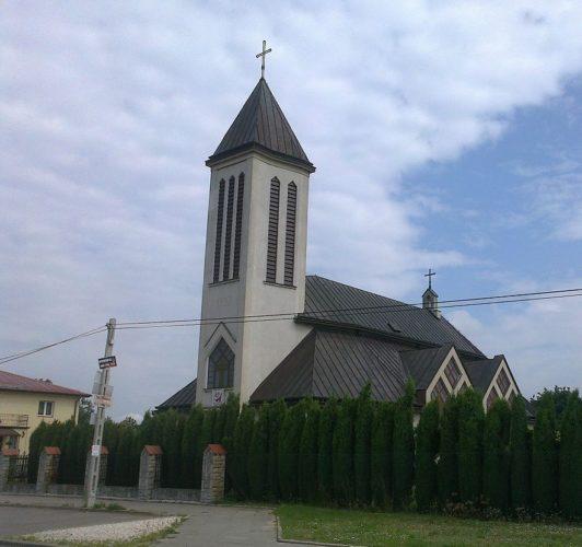 """Piknik sąsiedzki """"Na Boisku"""" w Majdanie"""