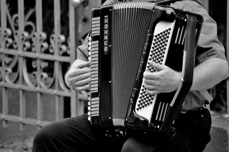 Zapraszamy do Fabryczki na V Mazowiecki Festiwal Harmonistów