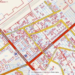 Czasowe zamknięcie odcinków ulic: Kasztanowej, Ciasnej i Duczkowskiej