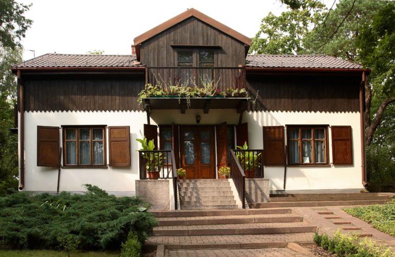 25-lecie Muzeum im. Zofii i Wacława Nałkowskich w Wołominie