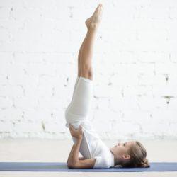 Gimnastyka korekcyjna dla dzieci i młodzieży - OSiR Huragan Wołomin zaprasza!