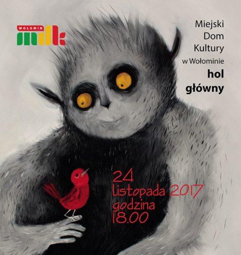 Wernisaż wystawy Joanny Żero