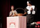 W ostatni weekend gościliśmy Kabaret Weźrzesz w Miejskim Domu Kultury w Wołominie