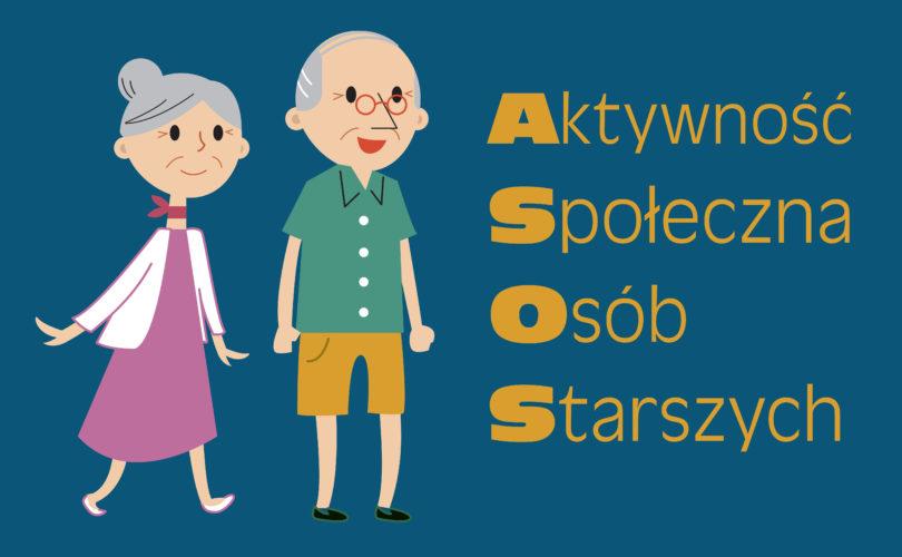 Konkurs na najlepsze projekty dla wołomińskich seniorów ze środków ASOS 2014-2020