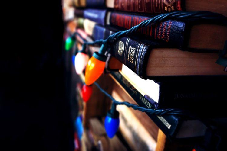 Świąteczne spotkania biblioteczne