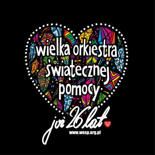 26 Finał Wielkiej Orkiestry Świątecznej - przeżyjmy to jeszcze raz