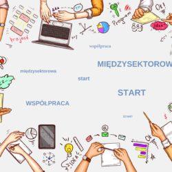 Współpraca międzysektorowa na terenie rewitalizacji - start!