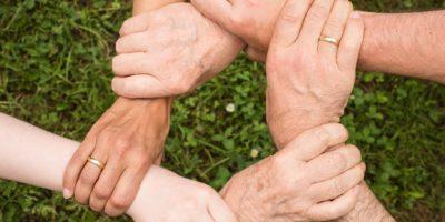 Gmina Wołomin wspiera akcje społeczne
