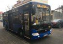 Nowe autobusy w gminie