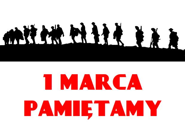 Obchody Narodowego Dnia Pamięci Żołnierzy Wyklętych w Wołominie