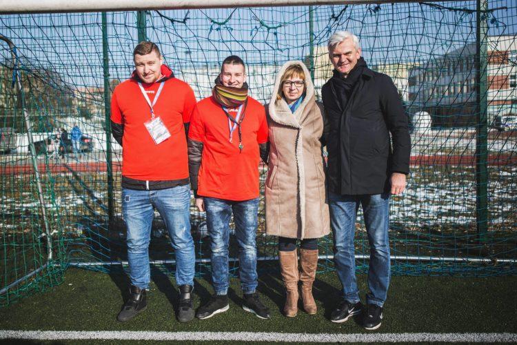 IV Diecezjalny Turniej Piłki Nożnej - relacja