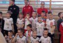 """Ogólnopolski Turniej Halowej Piłki Nożnej """"GOOL CUP"""" w Wołominie"""