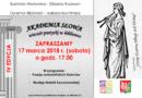 Akademia słowa w Miejskiej Bibliotece