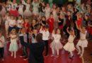 Turniej Tańca CREATIVE DANCE – relacja