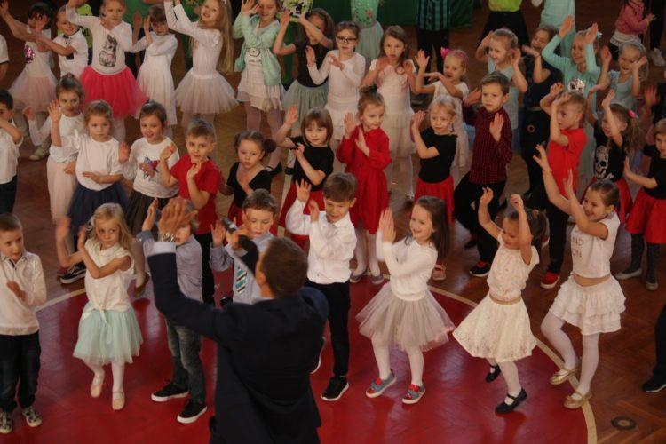 Turniej Tańca CREATIVE DANCE - relacja