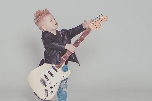 Zapraszamy śpiewające dzieci i młodzież na casting 14IV