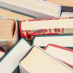 Światowy Dzień Książki i Praw Autorskich - relacja