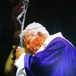 IV Rocznica kanonizacji Jana Pawła II