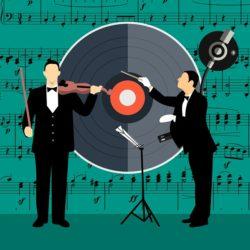Rozrywkowy koncert Miejskiej Orkiestry z Wołomina