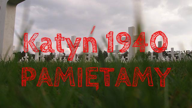 Wołomińskie Obchody Dnia Pamięci Ofiar Zbrodni Katyńskiej