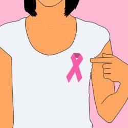 Mammografia na Huraganie