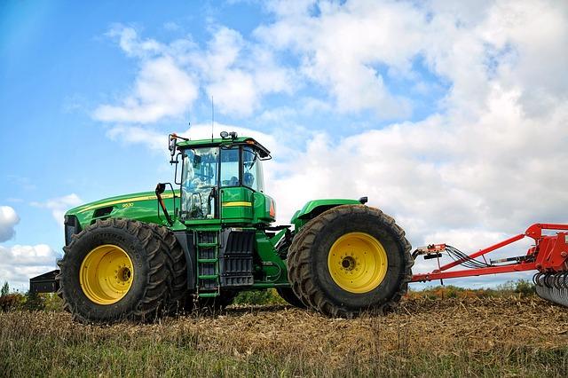 Dzień otwarty w biurach powiatowych Agencji Restrukturyzacji i Modernizacji Rolnictwa