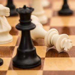 Turniej szachowy o puchar Burmistrza Wołomina 2018 - relacja