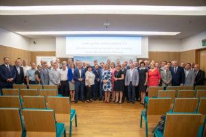 Metropolia warszawska 2.0 – nowe porozumienie o współpracy