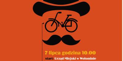 Wybierz się z nami na rajd rowerowy