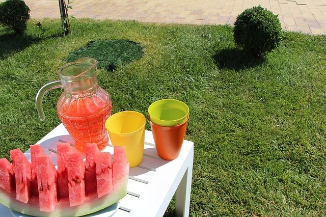 Piknik sąsiedzki na pasażu Niepodległości - relacja