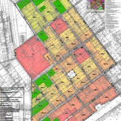 Zapoznaj się z projektem planu miejscowego osiedla Wołominek w Wołominie - część A