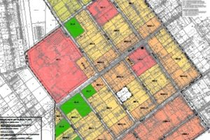 Zapoznaj się z projektem planu miejscowego osiedla Wołominek w Wołominie – część A