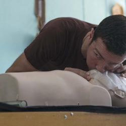 Największa lekcja resuscytacji - próba pobicia Rekordu Guinnessa