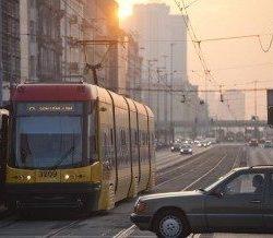 Bezpłatna komunikacja w dniu pogorszenia jakości powietrza