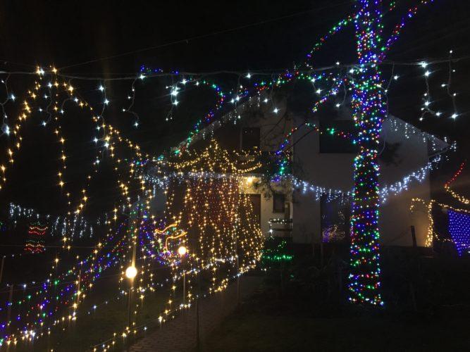 Najładniejsza dekoracja świąteczna