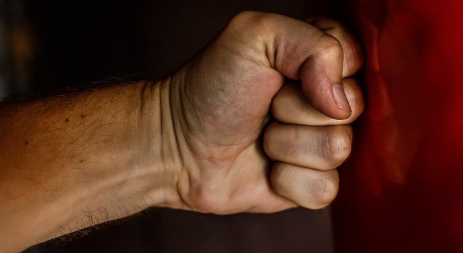 """Otwarty trening walk karateków na OSiR """"HURAGAN"""" w Wołominie"""