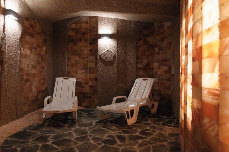 Przedłuż sobie wakacje na wołomińskiej pływalni i w strefie SPA!