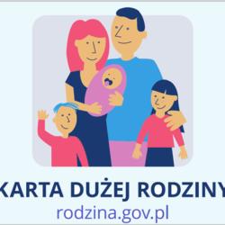 Nowy partner Wołomińskiej Karty Dużej Rodziny