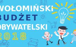 Wołomiński Budżet Obywatelski 2018